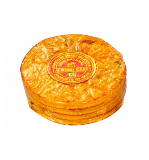 Badam Puri(big) 100 gm