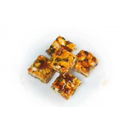 Honey Barfi