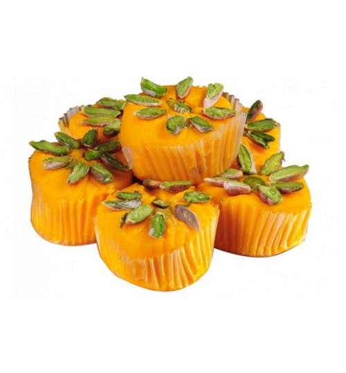 Kesar Pedha (Not for online sale)